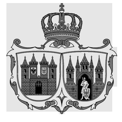 Stadt-BRB Wappen